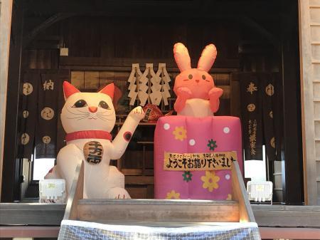 20210120太子堂八幡神社14