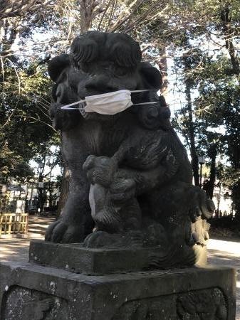 20210120世田谷八幡宮17