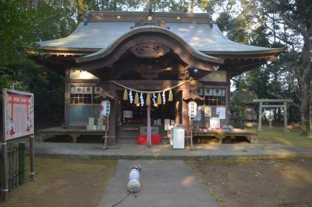 20210122成田豊住熊野神社11