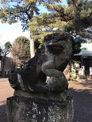 20210125駒留八幡神社06