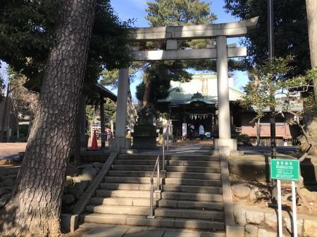 20210125駒留八幡神社04
