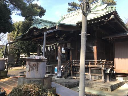 20210125駒留八幡神社12