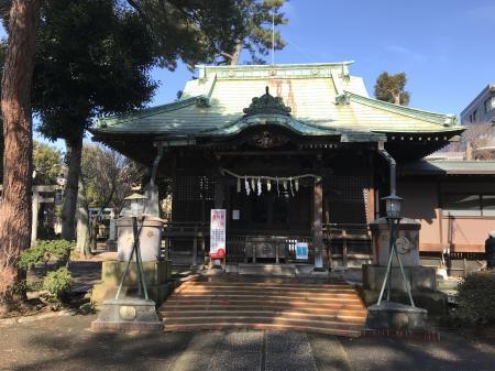 20210125駒留八幡神社08