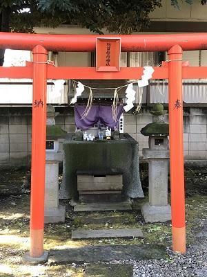 20210125駒留八幡神社16