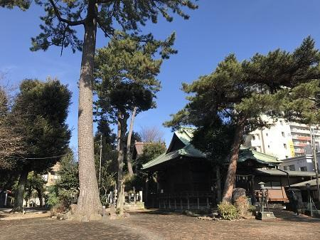 20210125駒留八幡神社23