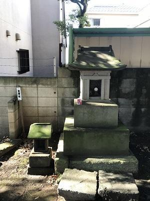 20210125駒留八幡神社20
