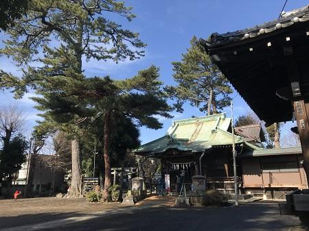 20210125駒留八幡神社27