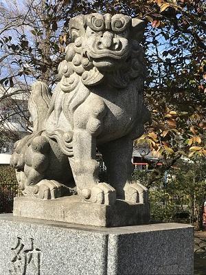 20210125勝利八幡神社06