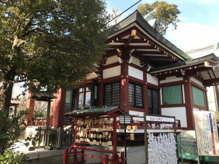 20210125勝利八幡神社11
