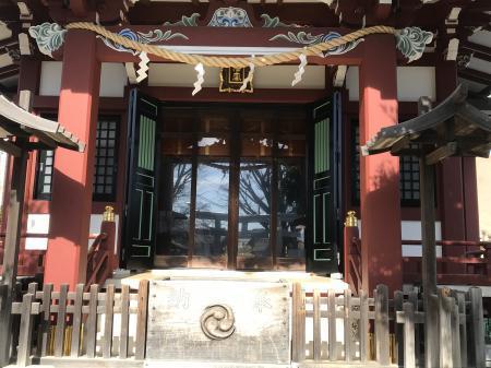 20210125勝利八幡神社08