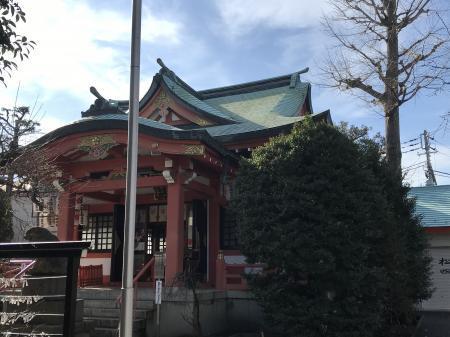 20210125菅原神社10