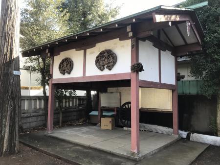 20210125菅原神社20
