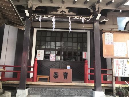 20210209五柱稲荷神社05