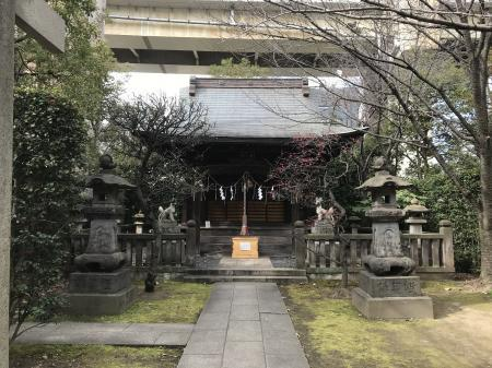 20210214繁栄稲荷神社06