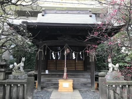 20210214繁栄稲荷神社08
