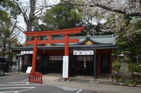 20210322日枝神社15