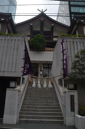 20210322出雲大社東京01