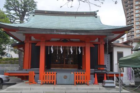 20210322麻布氷川神社06