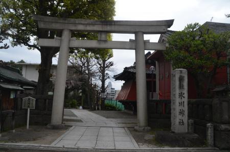 20210322麻布氷川神社02