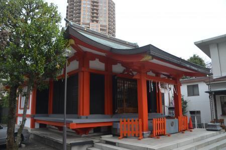 20210322麻布氷川神社08