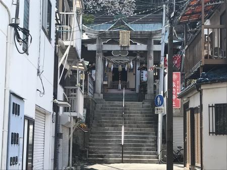 20210327石川町諏訪神社01