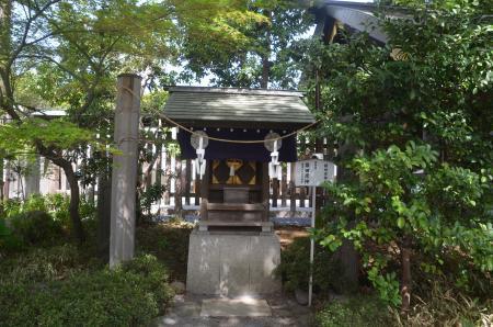 20210331阿佐ヶ谷神明社14