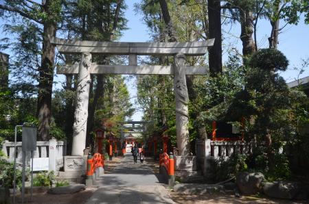 20210331馬橋稲荷神社05