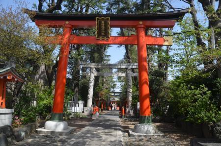 20210331馬橋稲荷神社02