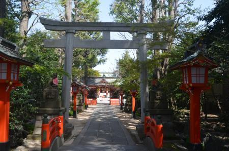 20210331馬橋稲荷神社10