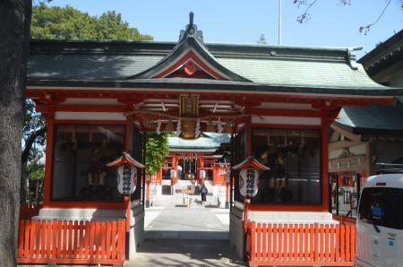 20210331馬橋稲荷神社15