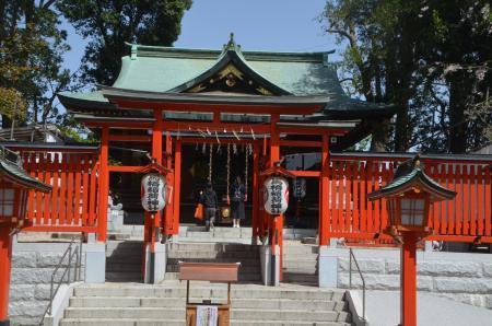20210331馬橋稲荷神社19