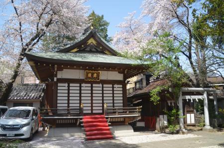 20210331馬橋稲荷神社36