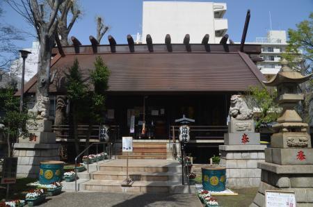 20210331高円寺氷川神社06
