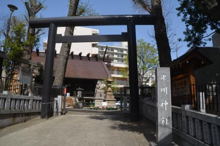 20210331高円寺氷川神社02