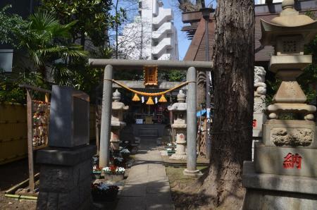 20210331高円寺氷川神社18