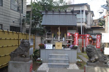 20210331高円寺氷川神社19