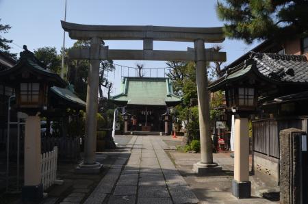 20210331高円寺天祖神社02