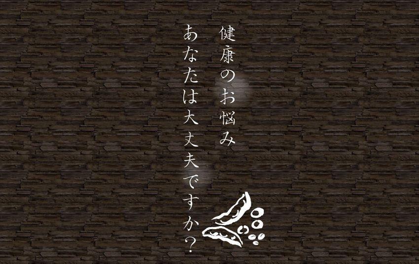 伝統爽快なた豆茶