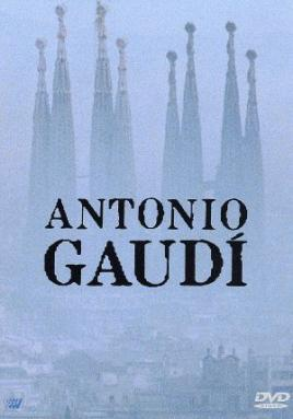 Antonio Gaudi 1984