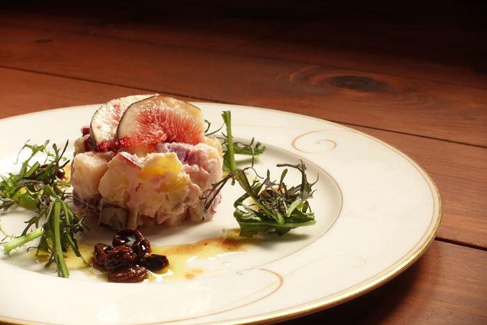 林檎と薩摩芋のサラダweb