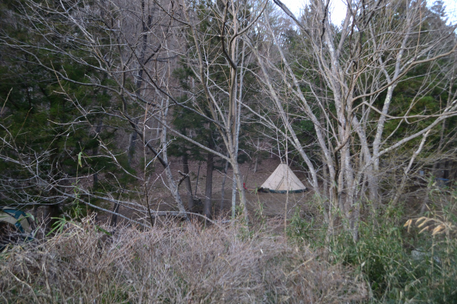 何がなんでもキャンプだし せせらぎ荘キャンプ場 山梨県 都留市 新型コロナ マスク ツルハドラッグ 買い出し 燃料用アルコール 感染予防