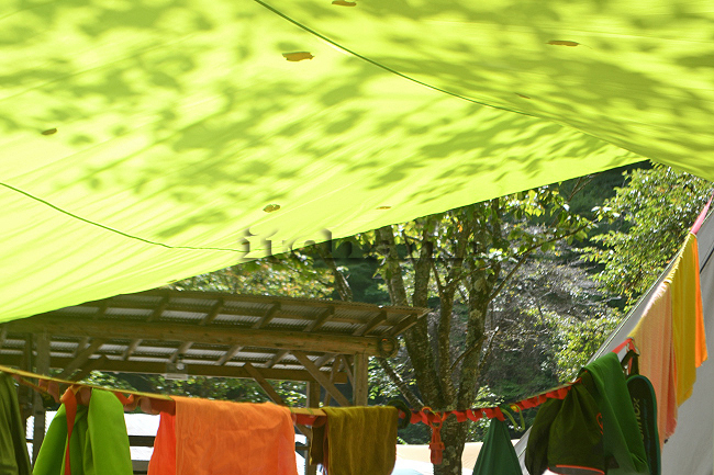 何がなんでもキャンプだし 久保キャンプ場 流星群 花火 カレー 焚き火 道志川 川遊び 炊飯 王道 夏キャンプ