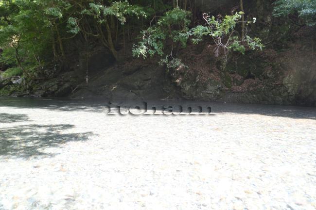 何がなんでもキャンプだし 久保キャンプ場 道志川 川遊び 台風 甚大 被害 シャングリラ 地上の楽園 桟敷 ターザンロープ