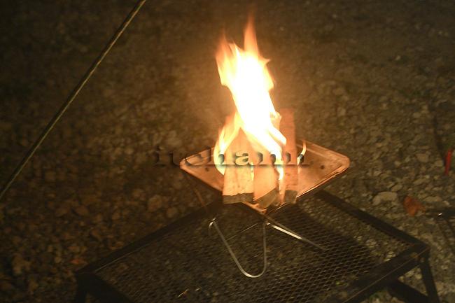 何がなんでもキャンプだし オートキャンプせせらぎ 蕎麦 つねっさ 道志 水源の森 羽アリ コクワガタ ナナフシ 焚火 冷やしかき揚げ蕎麦
