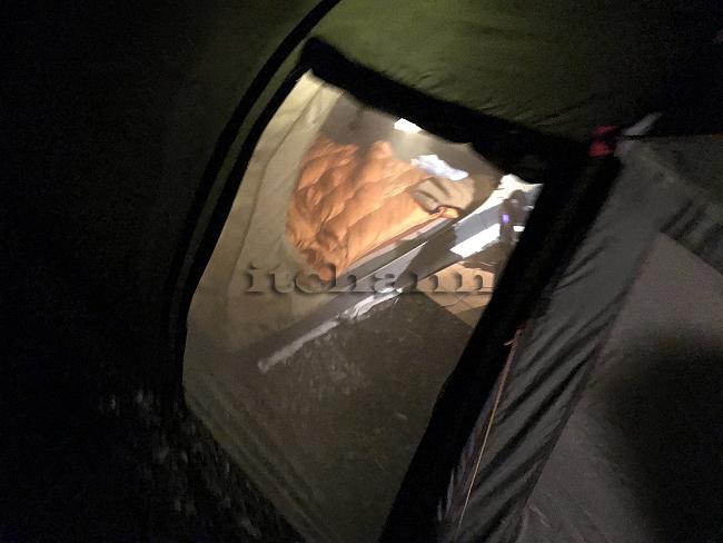 何がなんでもキャンプだし オートキャンプせせらぎ 夜空 UFO 撮影 シャワー 高架水槽 水圧 機械式 高規格 冷房なし