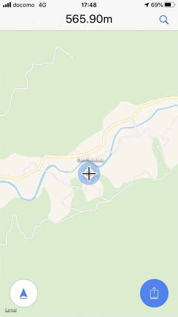 何がなんでもキャンプだし オートキャンプfuzibisou Googleマップ 位置 正しい経路 修正 TC 遮光性 3TC タトンカ 大栗橋