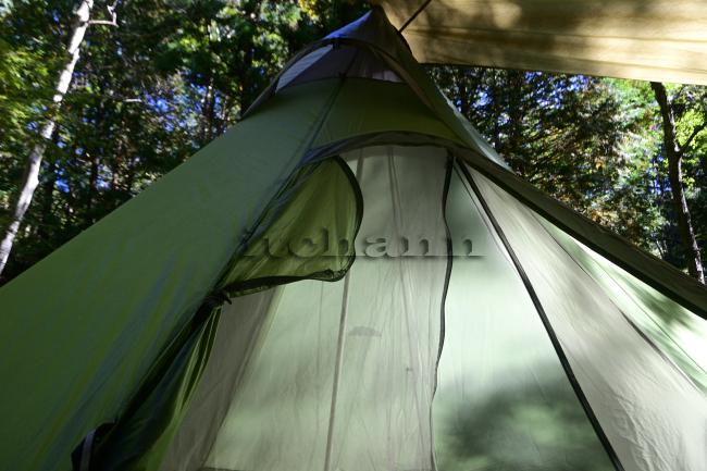 何がなんでもキャンプだし せせらぎ荘キャンプ場 アルパカストーブ 非オートサイト ヘリノックス チェアワン チェックアウト定刻 14時 撤収 コツ 都留市