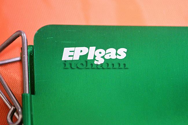 何がなんでもキャンプだし ウインドシールド EPIgas 薪スト 遮熱 アルミ板 キャプスタ ハイランダー 緊急事態宣言 2枚 ストーブ