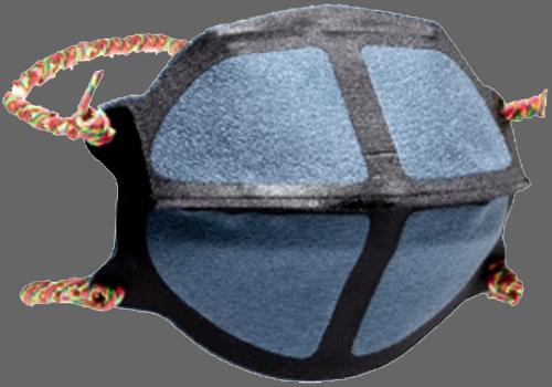 何がなんでもキャンプだし マスク 不織布 水着 新型 コロナ モンベル バラクラバ 暑い グランベリーパーク 南町田