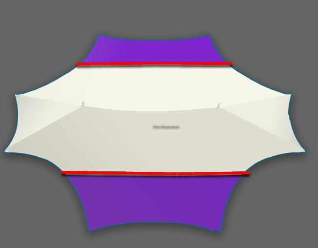 何がなんでもキャンプだし オガワ フィールドタープオクタ ビンテージ 再撥水 シーム 縫製部 シーラー アライ テント 防水